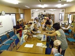 160816【自然派しこく高知センター】米粉の勉強会_019re