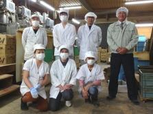 森田鰹節株式会社